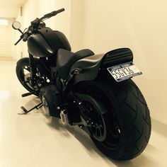 1000+ images about Custom Harley-Davidson softail on Pinterest