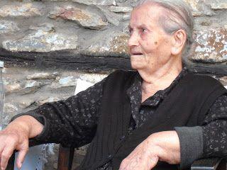 Σκέψεις: Για την γιαγιά Λουκία!, γράφει ο Τάσος Ορφανίδης