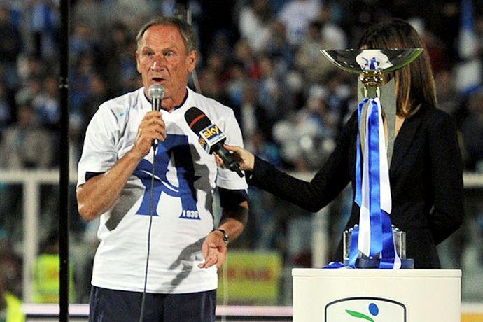 Ancelotti non torna, Zeman dovrebbe farlo