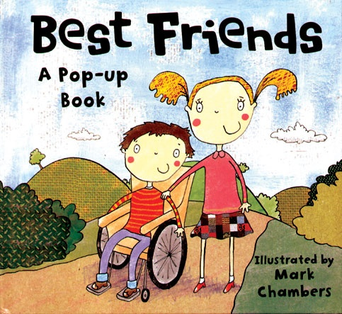 Children's Books about Special Needs