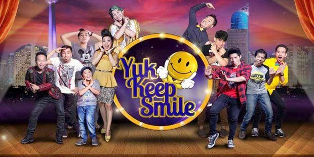 Yuk Keep Smile (YKS) akhirnya ditutup selamanya, setelah Komisi Penyiaran Indonesia (KPI) Pusat mengambil keputusan untuk menghetikan sementara. Namun keputusan untuk menutup tanyangan YKS adalah keputusan pihak Manajemen TransTv, yang memang sudah lama memikirkan untuk mengganti program tersebut dengan acara yang lebih fresh.