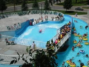 Water Park, Great Falls, Montana