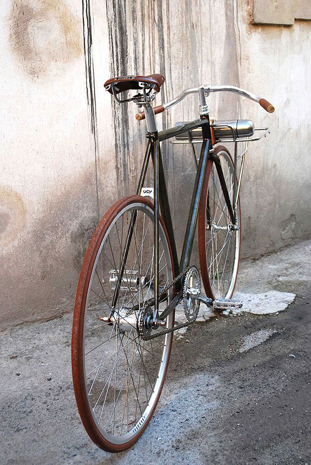 UCY Duomatic Porteur | Shared from http://hikebike.net