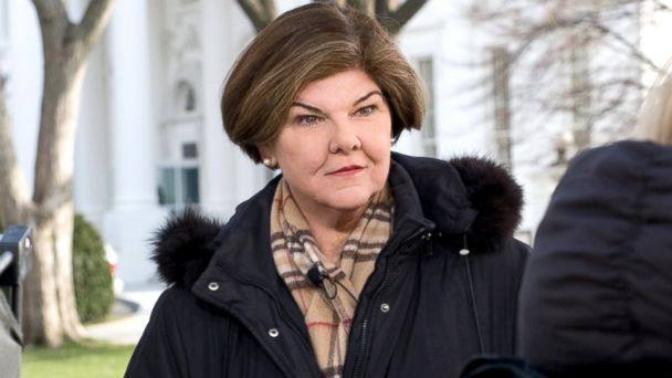 """Ann Compton, a retired ABC News journalist, recalled President Barack Obama launching into profanity-laced tirades against the press in closed meetings and called his """"the most opaque"""" administration of """"any I have covered."""""""