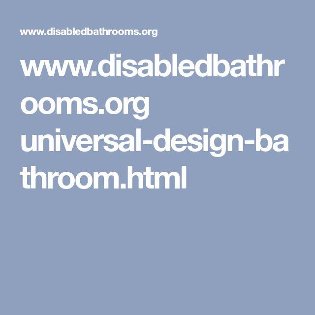 The 25 Best Ada Bathroom Requirements Ideas On Pinterest Ada Image Ada Toilet And Ada Bathroom