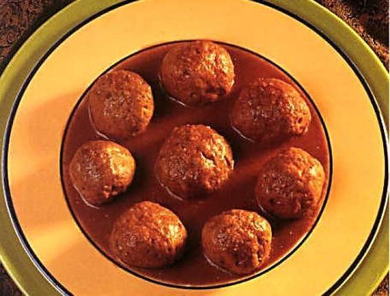 Rista | Kashmiri Food Recipes