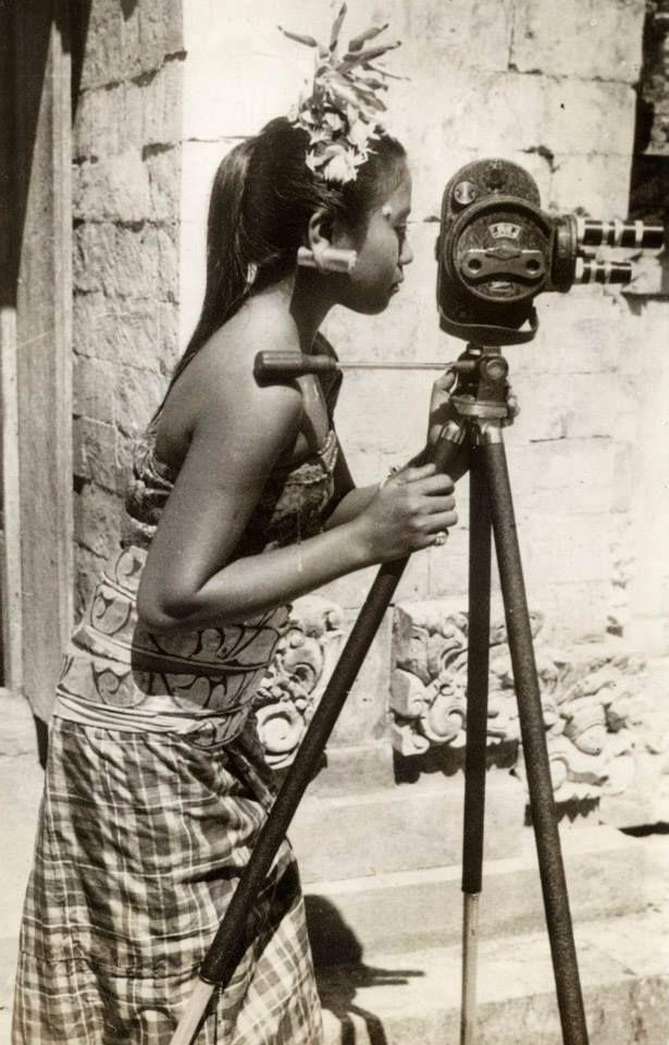 Balinese, circa 1935