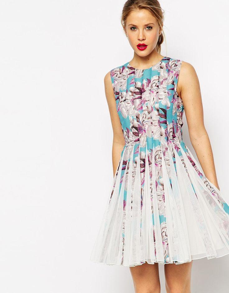 17 best Wedding Dress Ideas (Guest) images on Pinterest | Short ...
