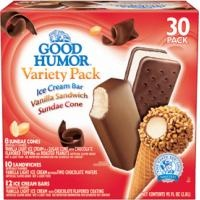Good Humor Ice Cream Bars