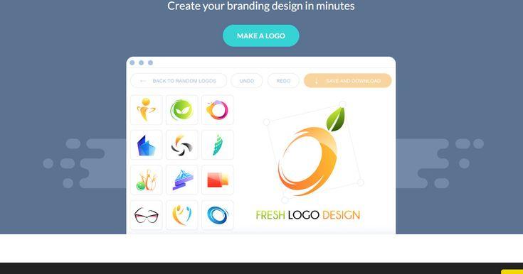 20 Best Free Online Logo Maker - http://doublemesh.com/free-online-logo-maker/