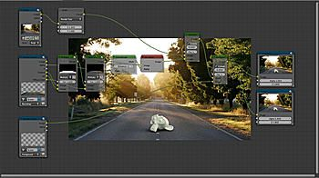 Compositing Shadow Pass in Cycles ... http://blenderartists.org/forum/showthread.php?253443-Shadow-Pass-Cycles-2-63