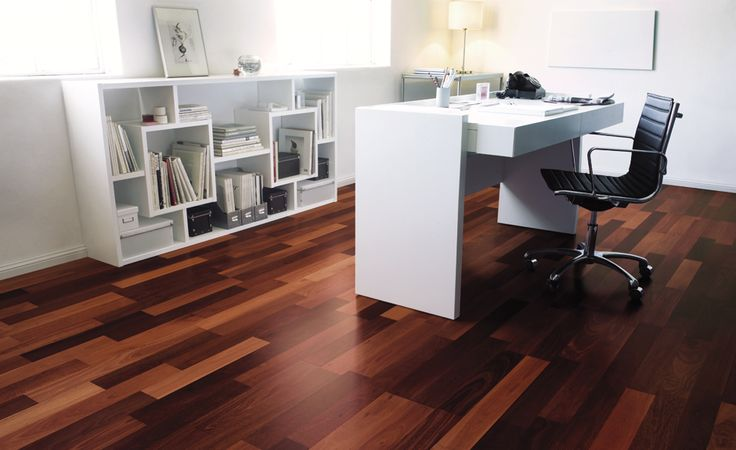 Jarrah floorboards by SE TImber. View more at: http://www.setimber.com.au/portfolio/floating-timber-floors/