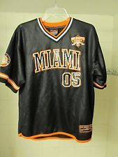 Fubu Clothing | FUBU ATHLETICS 1992 - SPORTS COLLECTION MIAMI 05 COLLECTIBLE JERSEY ...