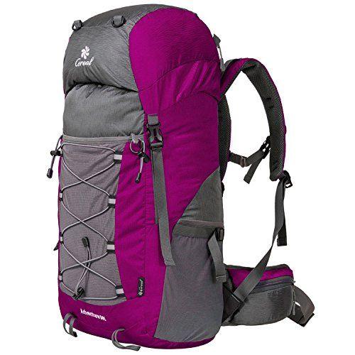 Coreal 50L Hiking Backpack Camping Rucksack Trekking Daypack Climbing Bag Pink https://bestcampingtent.review/coreal-50l-hiking-backpack-camping-rucksack-trekking-daypack-climbing-bag-pink/