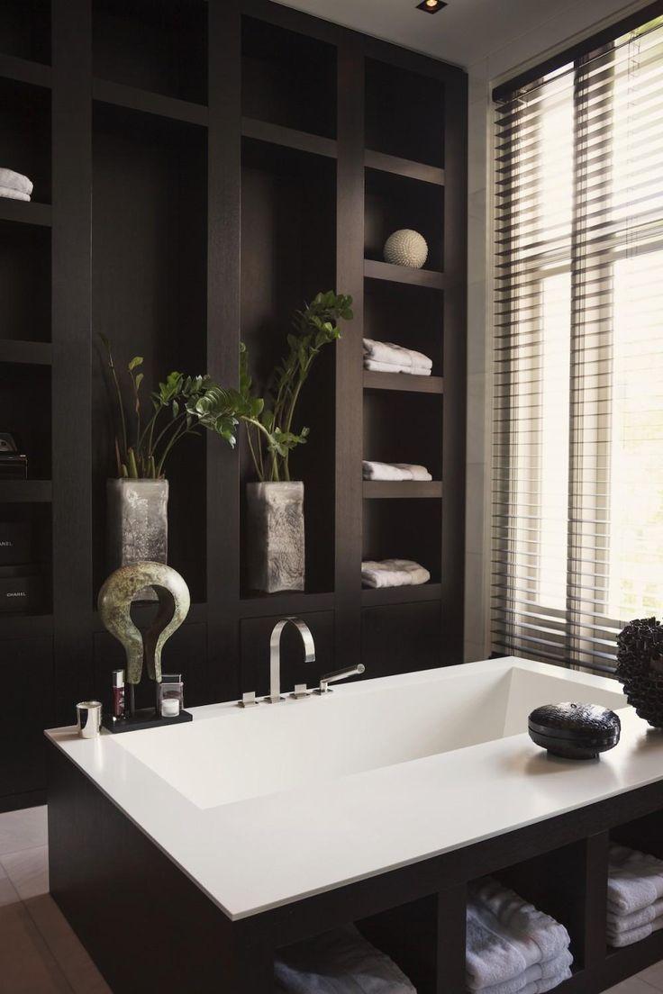45 best Badkamer images on Pinterest | Bathroom, Bathrooms and Half ...