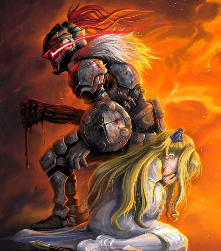 Pin by Dalis feemster on GOBLIN SLAYER!   Slayer, Goblin