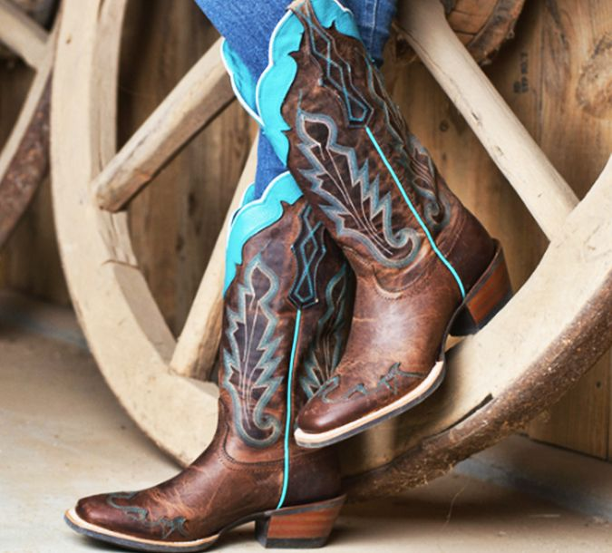 17 Best ideas about Best Cowboy Boots on Pinterest | White cowboy ...