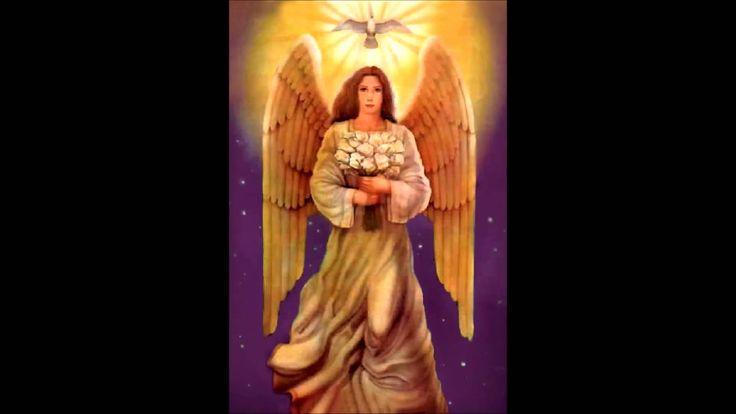 Kontakt med din sjels visdom med Erkeengel Gabriel