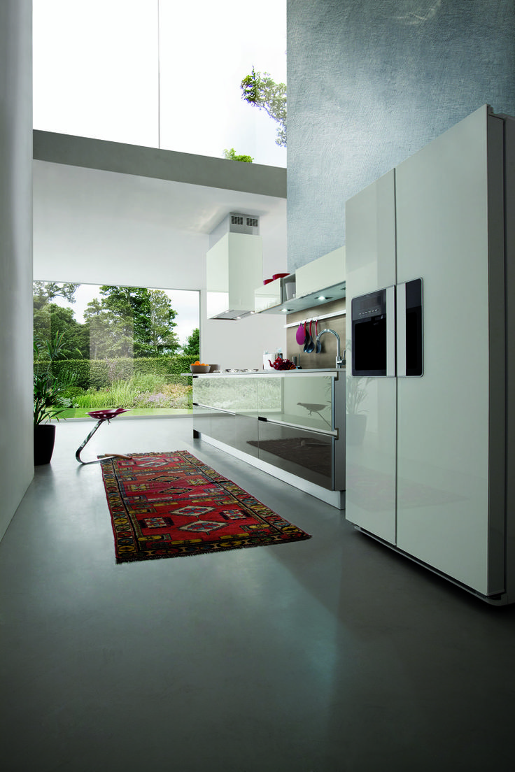 #cucine #cucine #kitchen #kitchens #modern #moderna #gicinque http://www.gicinque.com/it_IT/index.php