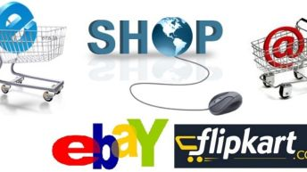 Top Online shopping sites in India - E-Commerce has become an necessary side of everyone lifestyle these days. We enjoy the facilities provided by e commerce sites like home delivery, 30 days return policy, cash on delivery which makes it totally different from ordinary shopping.