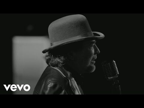 Joaquin Sabina - Lo Niego Todo (Official Video) - YouTube