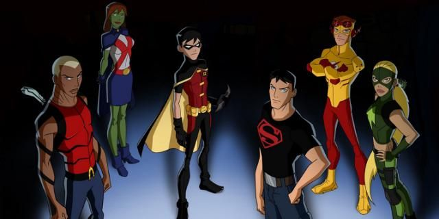 Young Justice Season 3 Has Already Recorded Multiple Episodes