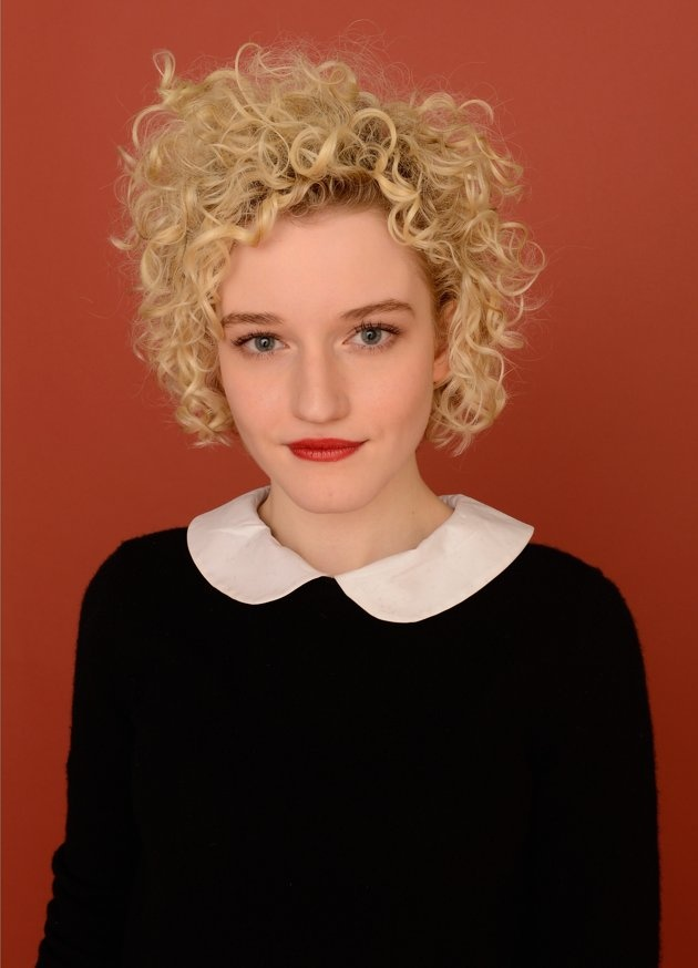 "Julia Garner See Through 13 Photos: ""We Are What We Are"" Portraits"