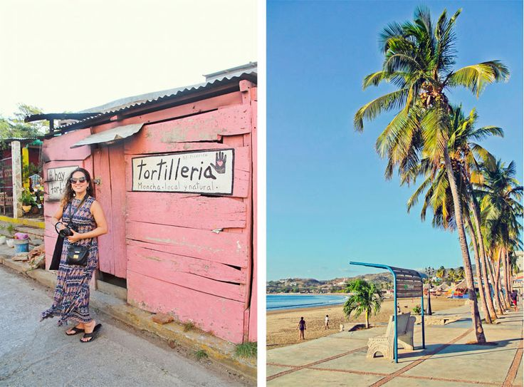 Back to the Beach: Falling in Love with San Juan del Sur