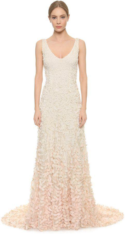 Pin for Later: Les Meilleures Robes de Mariée du Web  Theia Robe Emma (1,181€)