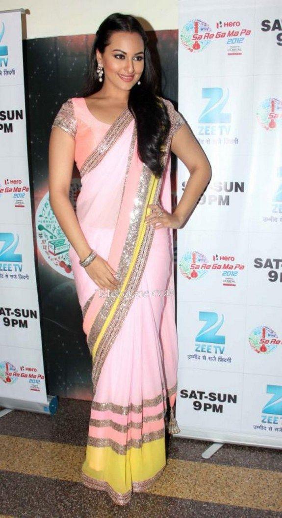 Sonakshi_Sinha_Saree_Photos1