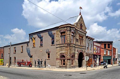 Hidden Gem: Richmond BBQ and Blues, Richmond, Indiana (Photo: Lee Lewellen)