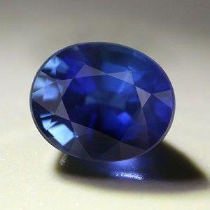le Saphir bleu est une pierre précieuse bleue - Blog Juwelo, votre bijouterie en ligne