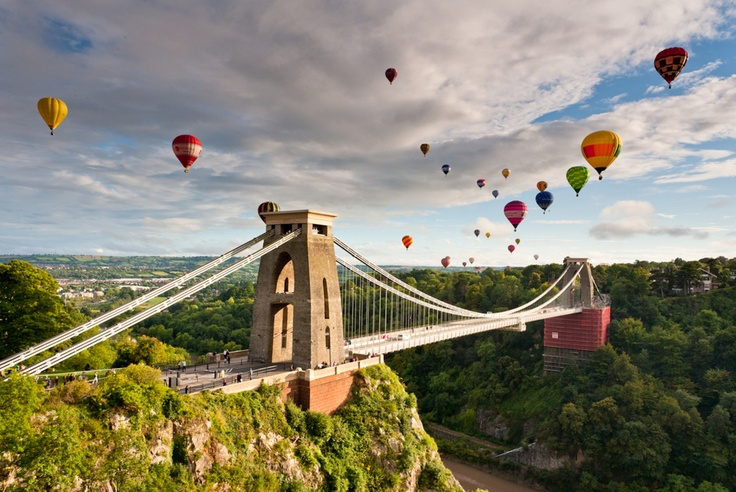 Pin de Jelynda Sherrill em Hor Air Baloons Viagens