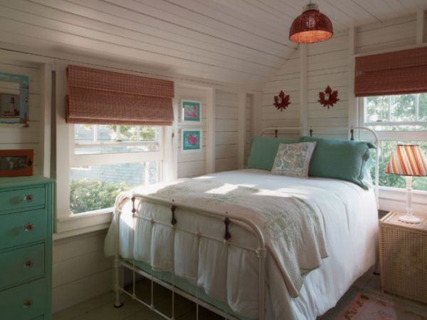 cozy country decorating photos country bedroom decor with cozy metal bed ideas. beautiful ideas. Home Design Ideas