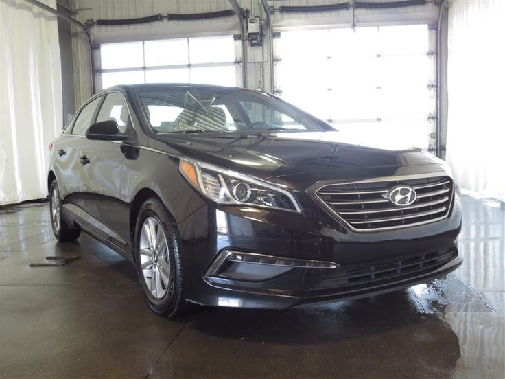 This 2015 Hyundai Sonata 2.4L GL is for sale in Rimouski, QC with a discount price. Apply for financing right away. Visit us at http://www.hgregoire.com/used-car/hyundai-sonata-2015-for-sale-86362