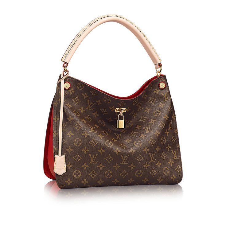 Discover Louis Vuitton Gaïa via Louis Vuitton