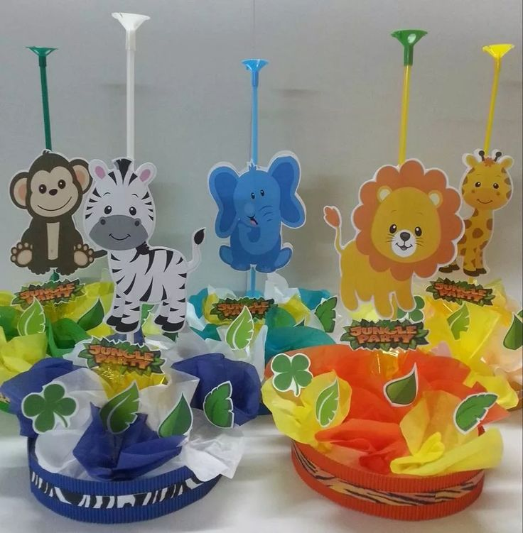 Centro De Mesa.frozen,dra.juguetes,sofia,peppa Ping,mickey - Bs. 2.500,00 en…
