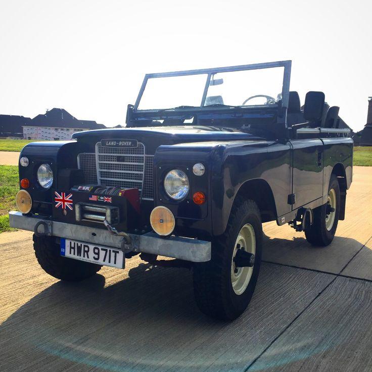 4458 Best Land Rover Images On Pinterest