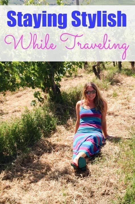 Como permanecer elegante enquanto viaja 🛫🛫🌏🌏🛬🛬   – Places to visit