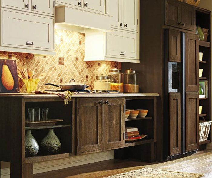 126 best DECORA CABINETRY images on Pinterest