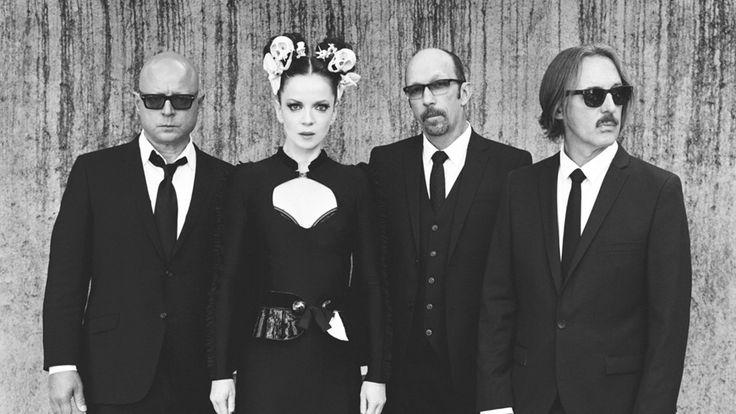 Not Your Kind of People es el quinto álbum de estudio de la banda norteamericana de rock alternativo Garbage.