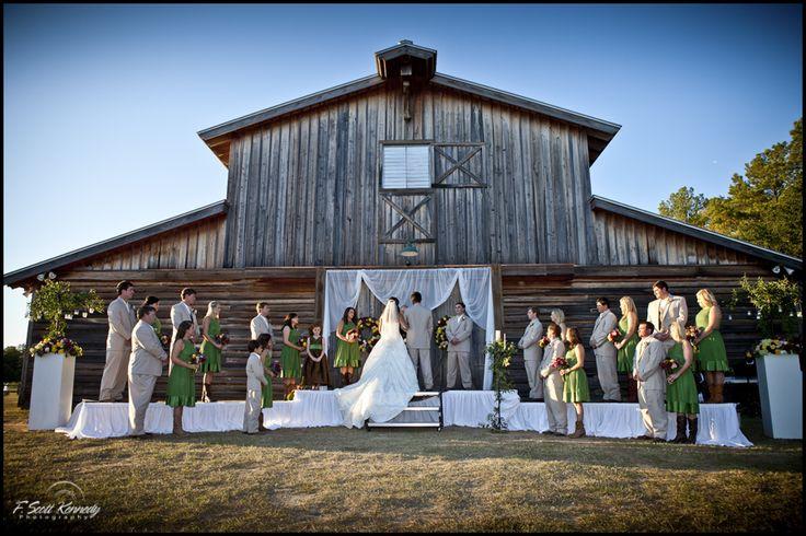 Wedding Photography Dothan Al: Landmark Park, Dothan, AL