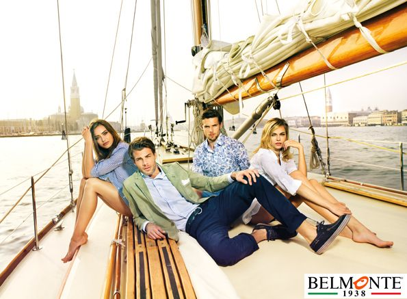 New Belmonte Collection