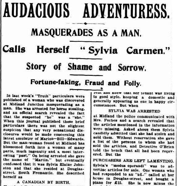 Audacious_adventuress_-_Truth_29_Feb_1908 page 8