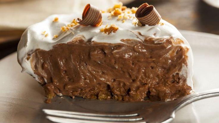 Placinta cu ciocolata