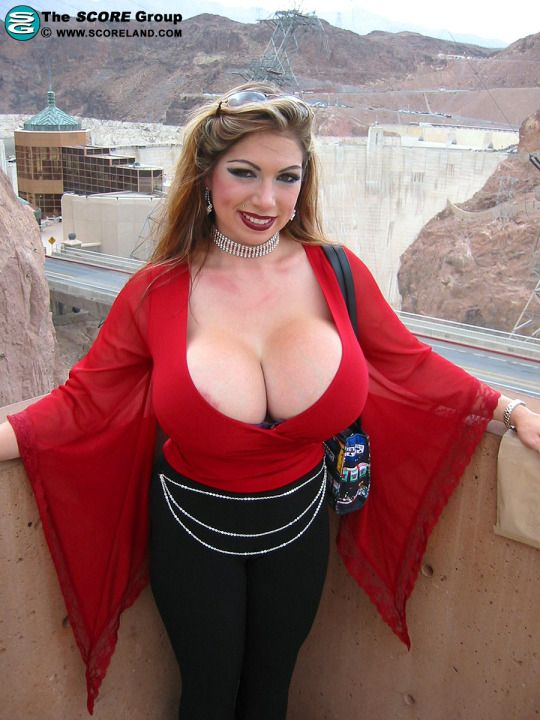 The Biggest Tits Video 115
