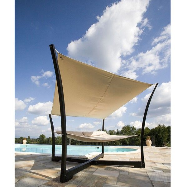 Awesome Outdoor Canopy Bed