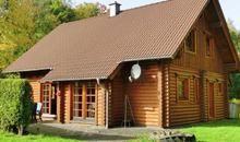 Chalet Erlenberg - in Liebenscheid (Westerwald)