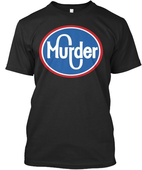 'Murder Kroger' Tee | Teespring
