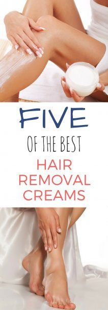 The 5 Best Hair Removal Creams | Beauty Hacks For Her | Best Beauty Products | #hairfree #smoothlegs #beautyhacks #beautytips #forher #femalebeauty #beautifullegs